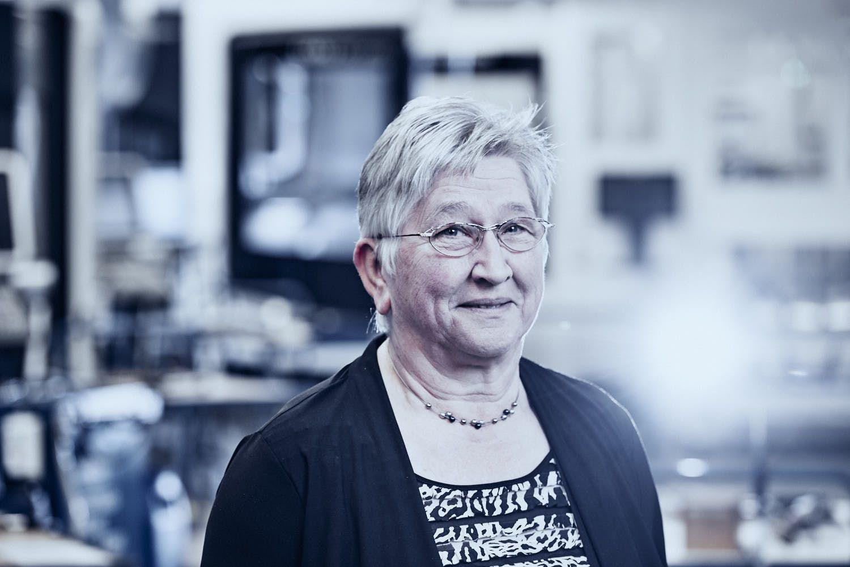 Helga Bohner