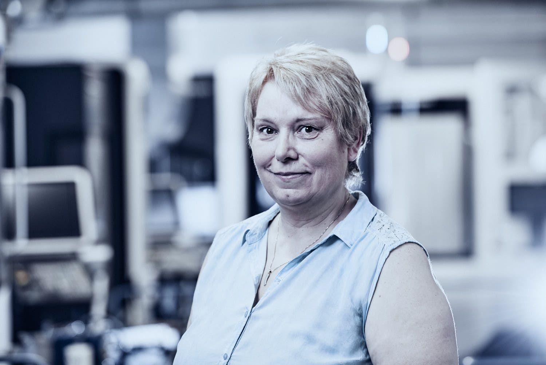 Anita Döttling